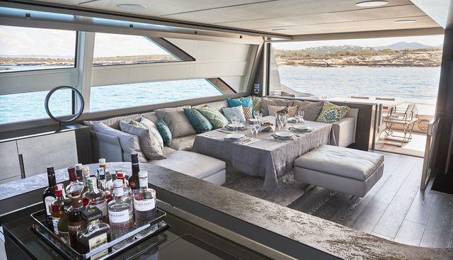 Baloo III Charter Yacht - 5