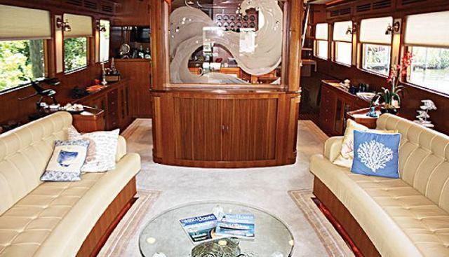 Irish Rover Charter Yacht - 7