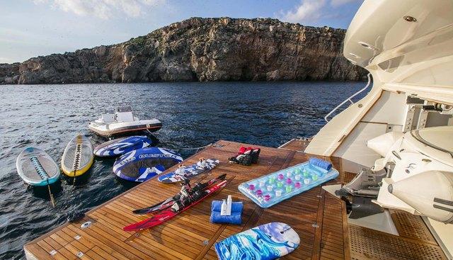 RINI Charter Yacht - 6