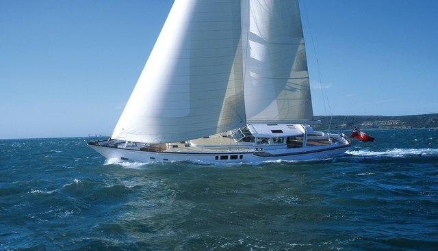 Diamond Forever Charter Yacht - 2