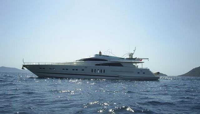 Q'est Ela Vita Charter Yacht - 3