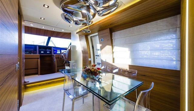 Maiora 70 Charter Yacht - 6
