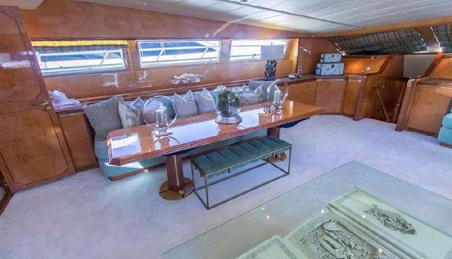 Alchemist Charter Yacht - 7