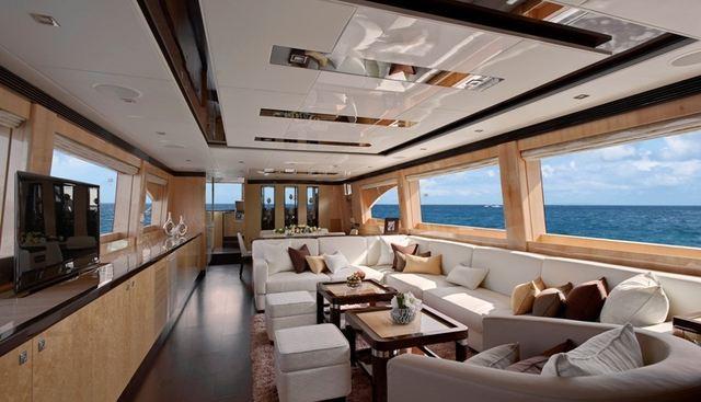 Virginia Charter Yacht - 5