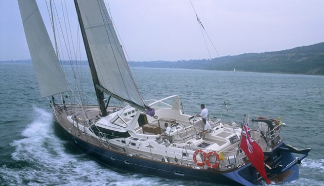 Bare Necessities Charter Yacht - 3