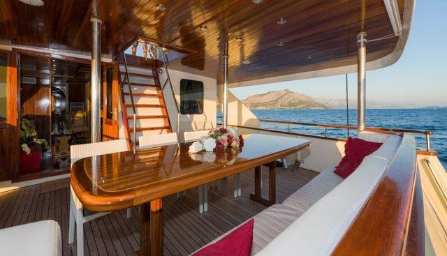 Korab Charter Yacht - 7