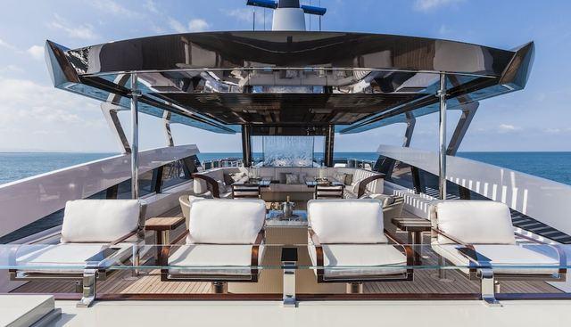 Polaris I Charter Yacht - 4