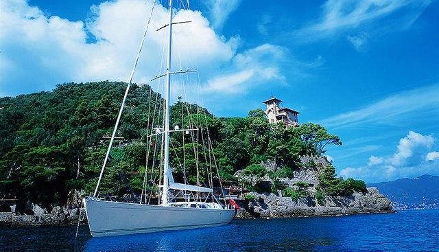 Spiip Charter Yacht - 2