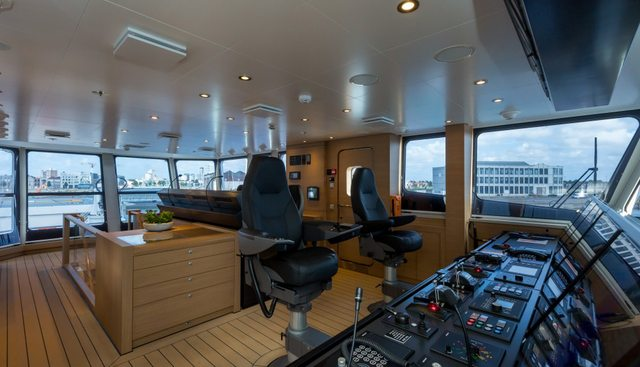 Game Changer Charter Yacht - 6