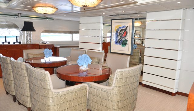 Denrae Charter Yacht - 6