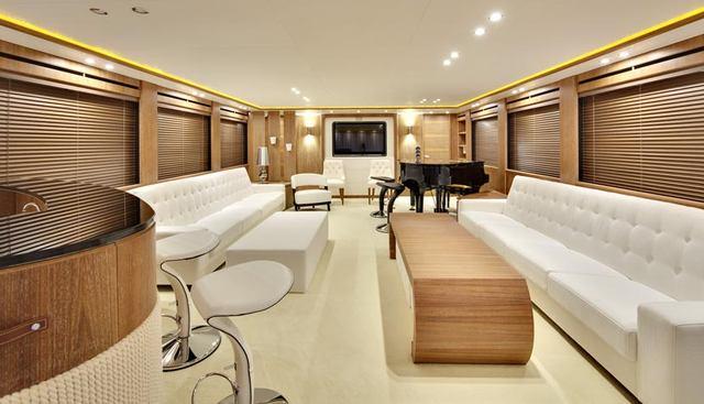 Nassica Charter Yacht - 4