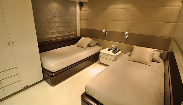 Gems Charter Yacht - 7