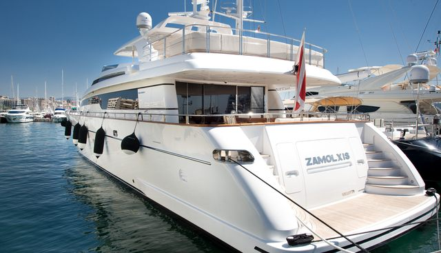Fifth Avenue Charter Yacht - 3