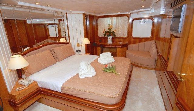 Dynasty Charter Yacht - 4