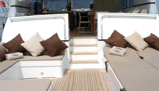Equilibrium Charter Yacht - 3
