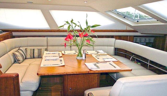 Midnight Charter Yacht - 6