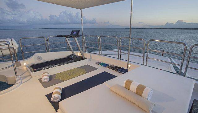 Believe Charter Yacht - 3