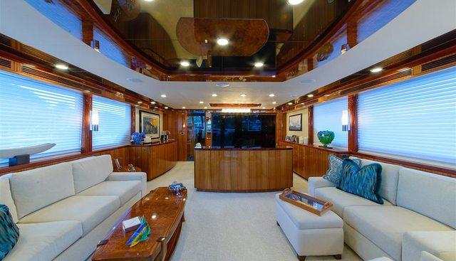 Shear Madness Charter Yacht - 6