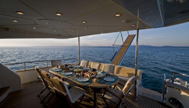 Azmim Charter Yacht - 5