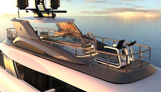 Geco Charter Yacht - 3