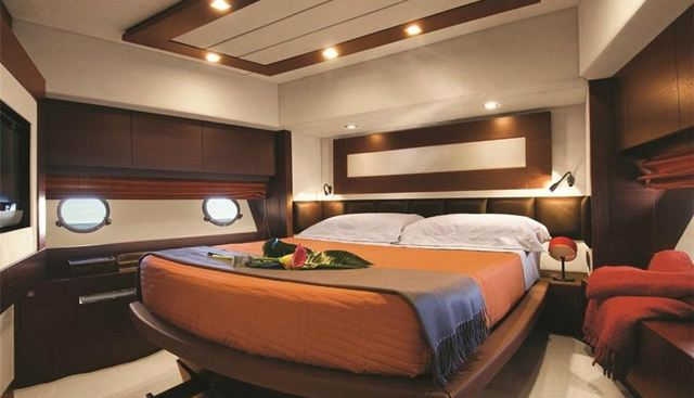 Ines Charter Yacht - 5