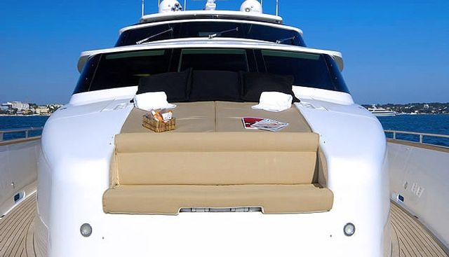 Annabel II Charter Yacht - 2