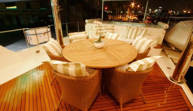 Tenggiritoo Charter Yacht - 4
