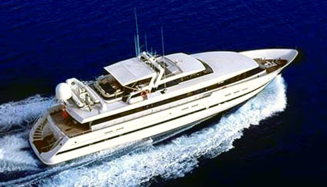 Printemps Charter Yacht - 3