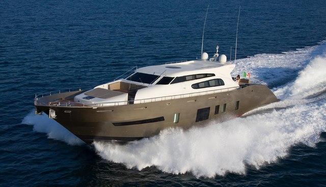 AHT Charter Yacht - 6