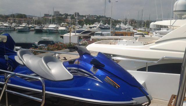 Avella Charter Yacht - 4