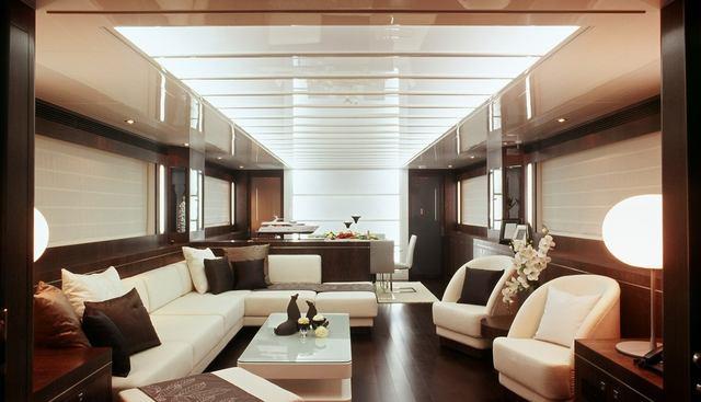 Carnival Liberty Charter Yacht - 3