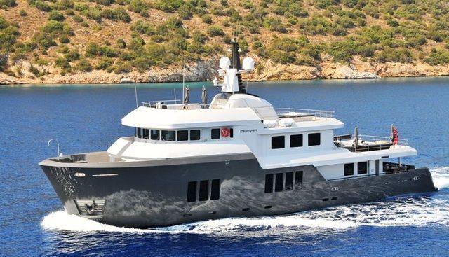 Bonum Charter Yacht