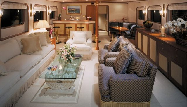Atlantic Goose Charter Yacht - 7