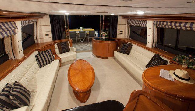 Victorius Charter Yacht - 6