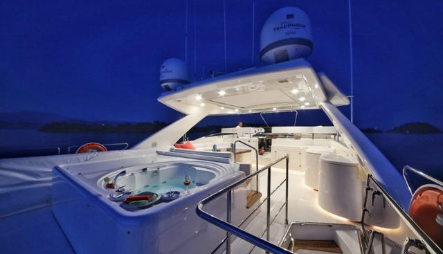 Funda D Charter Yacht - 3
