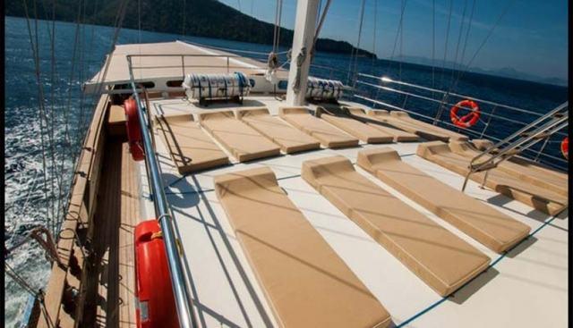 Tersane 8 Charter Yacht - 3