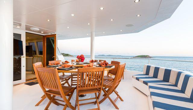 Sea Falcon Charter Yacht - 4