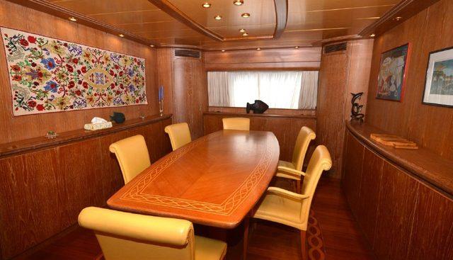 Charlotte Charter Yacht - 4