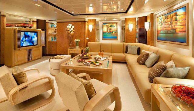 Sycara V Charter Yacht - 8