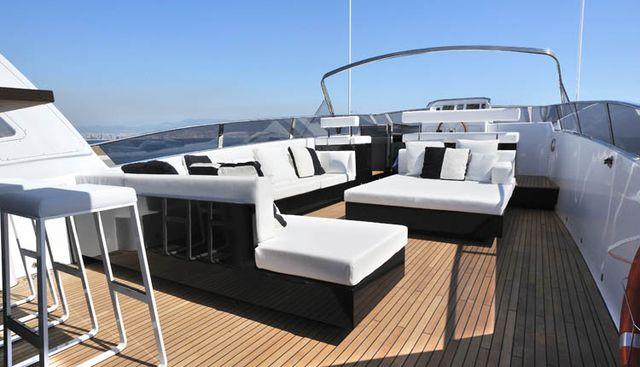 Petardo Charter Yacht - 2