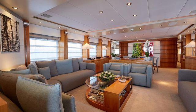 Alma Charter Yacht - 7