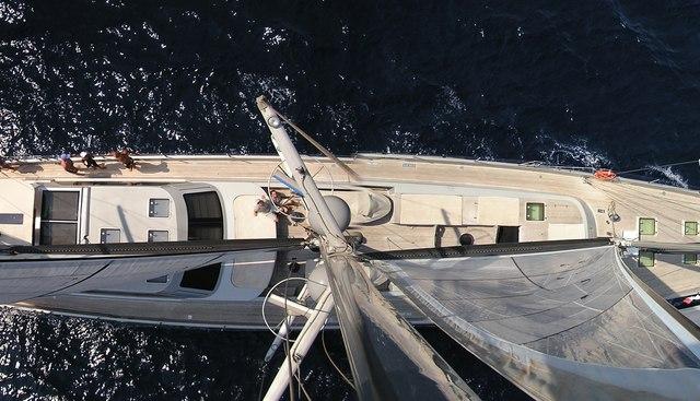 Yamakay Charter Yacht - 3