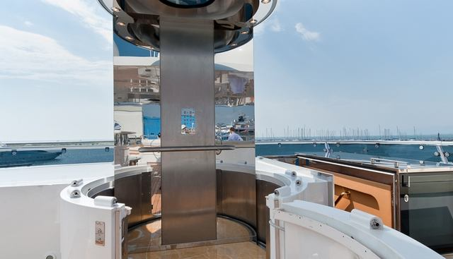 Gattopardo VI Charter Yacht - 4