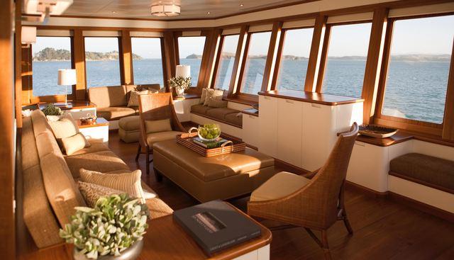 SuRi Charter Yacht - 6