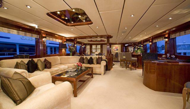 Ana's Inspiration Charter Yacht - 4
