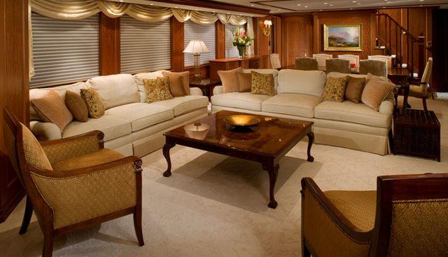 Areti I Charter Yacht - 4