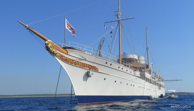 Nahlin Charter Yacht - 2
