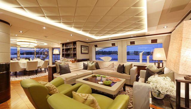 Aurelia Charter Yacht - 7