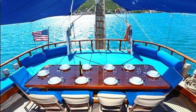 Kaya Gunery II Charter Yacht - 4