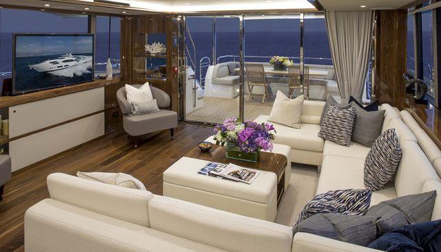 Nitsa Charter Yacht - 8